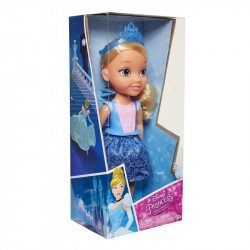 Muñeca Disney Princess 13""