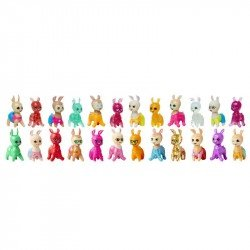 Figura Sorpresa Who's Your Llama? Mini Serie 1