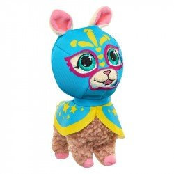 Peluche Who's Your Llama? Serie 1