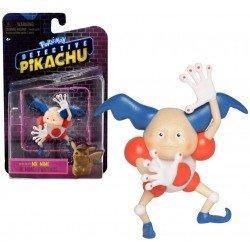 "Figura Pokemon: Detective Pikachu 3"" Mr Mime"