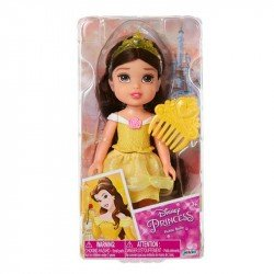Muñeca Mini Disney Princess 6 Bella