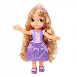 Muñeca My First Disney Princess Rapunzel