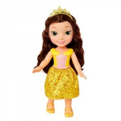 Muñeca My First Disney Princess Bella