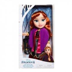 Muñeca Aventurera Frozen 2 Anna