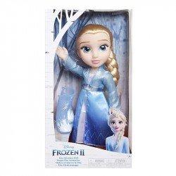 Muñeca Aventurera Frozen 2 Elsa