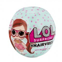 L.O.L. Surprise Hairvives Neon Asst