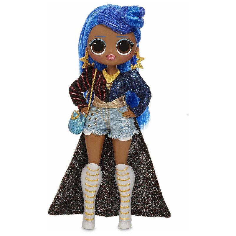 L.O.L. Surprise Omg Doll Miss Independent