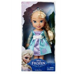 MUNECA BASICA VALUE PARA NINA DISNEY FROZEN G