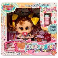 Distroller Bebe Mini Bobozidades Tinga
