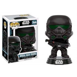 POP SW ROGUE ONE IMPERIAL DEATH TROOPER