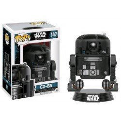 FUNKO  POP SW ROGUE ONE C2B5