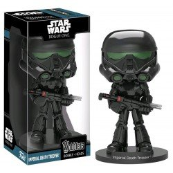 WOBBLER SW ROGUE ONE SHARK TROOPER DELUXE