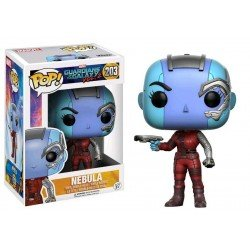 FUNKO  POP MOVIES GOTG2 NEBULA