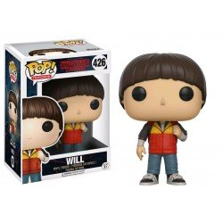 FUNKO  POP TELEVISION ST WILL