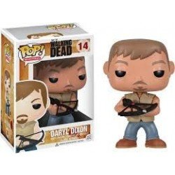 FUNKO  POP TV WD DARYL