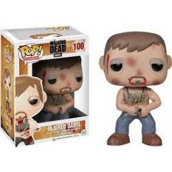 FUNKO  POP TV WALKING DEAD INJURED DARYL