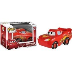 POP DISNEY CARS MCQUEEN
