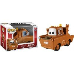 POP DISNEY CARS MATER