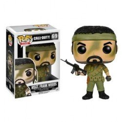 POP GAMES CALL OF DUTY WOODS