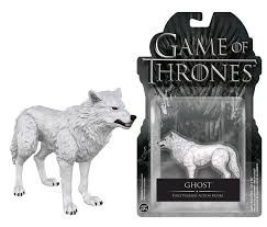 ACTION FIGURE GOT GHOST