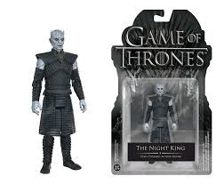 ACTION FIGURE GOT  NIGHT KING