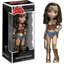 ROCK CANDY BMVSM WONDER WOMAN