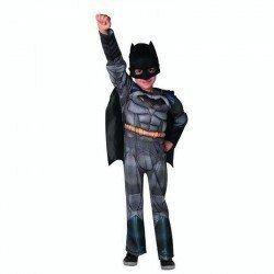 Disfraz Infantil Batman DC Talla 8