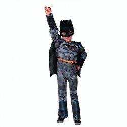 Disfraz Infantil Batman DC Talla 4