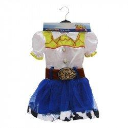 Disfraz Infantil Jessy Talla 4