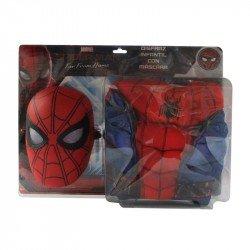 Disfraz Infantil Spider-Man Talla 6
