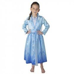 Disfraz Infantil Elsa Frozen 2 Talla 6