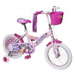BIC CITY NINA R 16 1 VEL PRINCESS