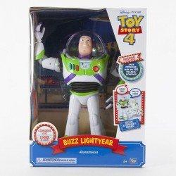 Figura Buzzlightyear Animatronic