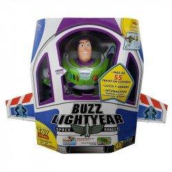 Figura Buzzlightyear De Colección