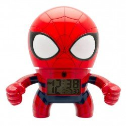 RELOJ BULB BOTZ 7 5 SPIDER MAN DIGITAL