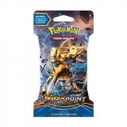Juego de Cartas Pokemon Breakpoint