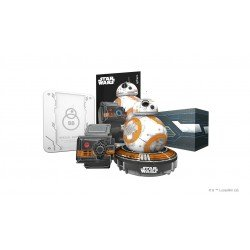 BB8 Sphero Force Band