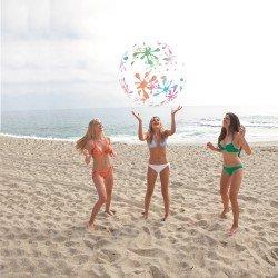 Playa y alberca