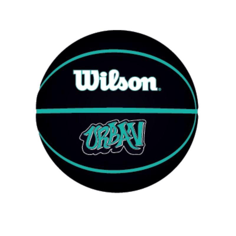Balon Basketball Urban No 7 Neg