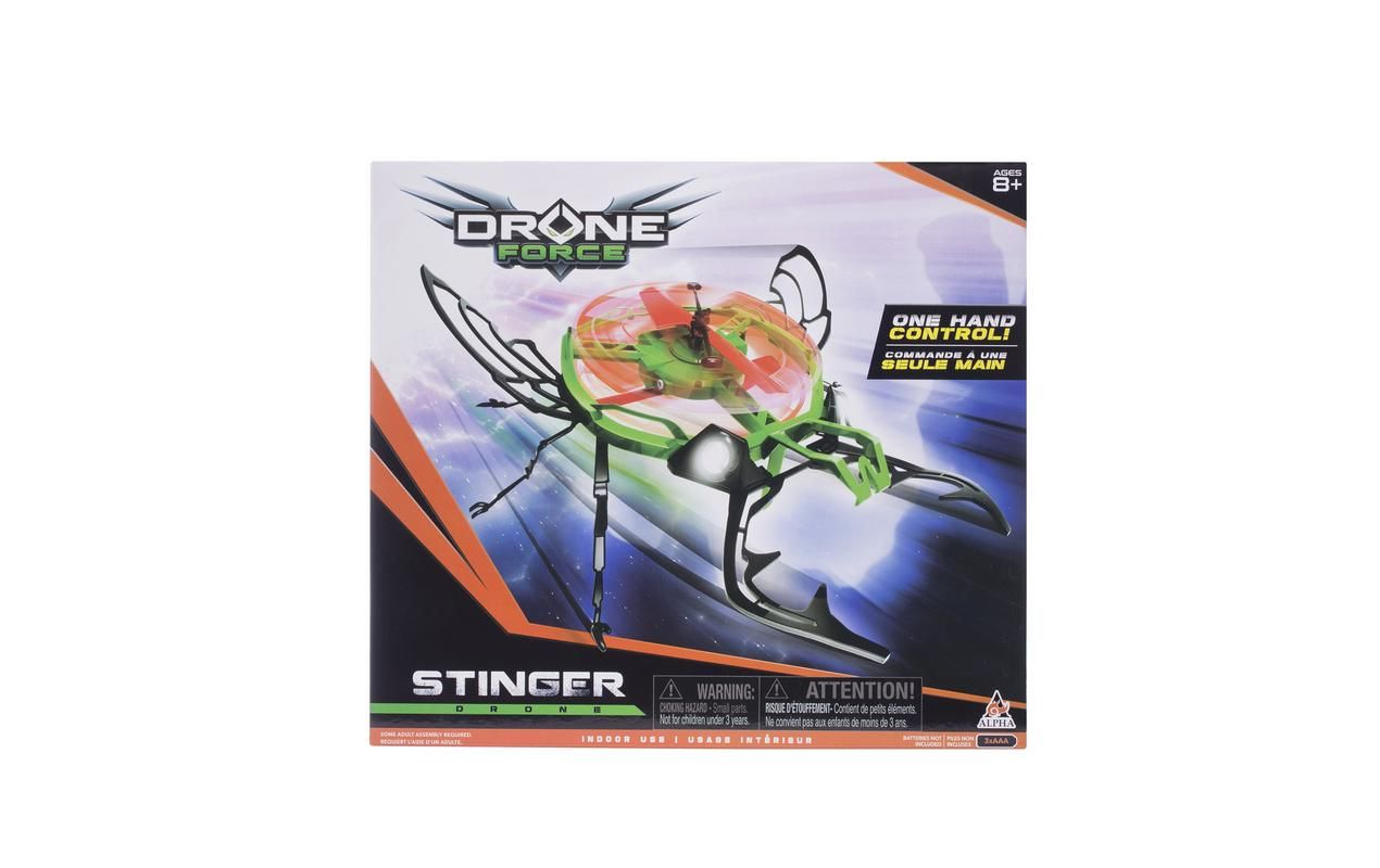 Drone Force Stinger