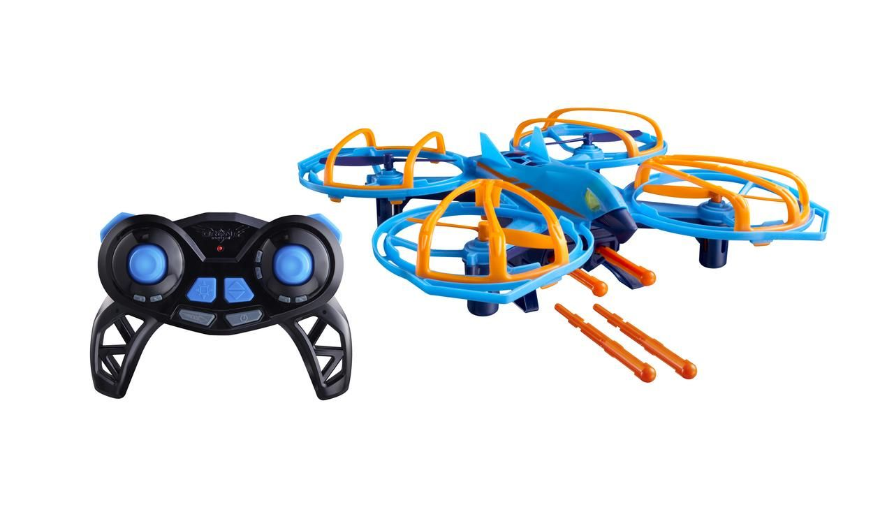 Drone Force Vulture Strike