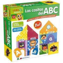 LAS CASITAS DEL ABC