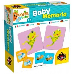 BABY MEMORIA LOS ANIMALES