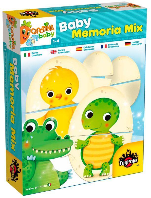 BABY MEMORIA MIX