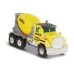 Tonka Mega Minis Construcción Cement Mixer