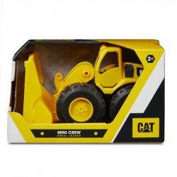 """Cat Tough Tracks Mini Worker 7"""" Cargadora de ruedas para trabajadores"""