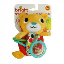 Peluche Grab Me Friends Bright Starts
