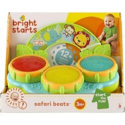 Juguete Interactivo Bright Starts Safari Beats