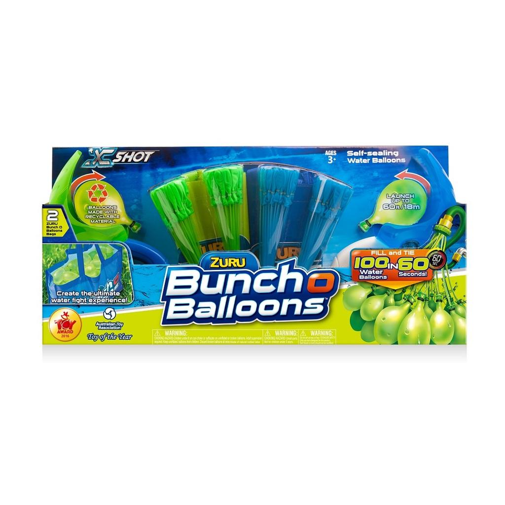BUNCH O BALLOONS LANZADORES CON GLOBOS