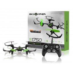 5034 SKY VIPER  DRON ACROBATICO